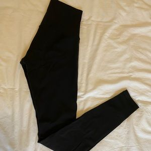 lululemon athletica Pants & Jumpsuits - wunder under luxtreme